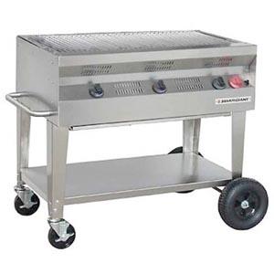 Flagro Barbecue Repair Parts