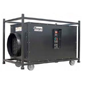 Flagro Electric Heater Repair Parts